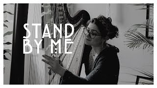 Stand By Me - Ben E. King - Harp Cover- Sam MacAdam