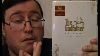 "The Godfather Trilogy ""Omerta Edition"" Unboxing"