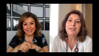Dr Lina Zaim Dada: Ajialouna, A Great Success Story In Charity In Lebanon