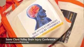 2013 Santa Clara Valley Brain Injury Conference