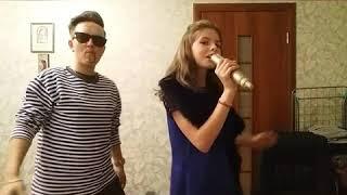 Стас Михайлов и Елена Север