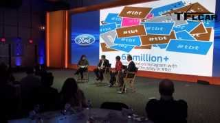 Ford Predicts the Future: Top 10 Trends of 2014