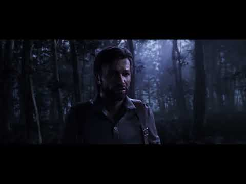 Evil Within 2 Trailer/Ending Song. Official Sound Track. - Ordinary World.  Clean Version.