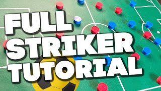 Video How To Play Striker In Soccer - How To Play Center Forward Position download MP3, 3GP, MP4, WEBM, AVI, FLV Januari 2018