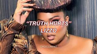 ★日本語訳★Truth hurts - Lizzo