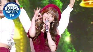 Lovelyz - Twinkle, Lost N Found | 러블리즈 - 종소리, 찾아가세요 [Music Bank / 2018.12.21] MP3