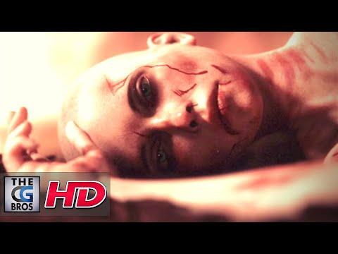"A CGI 3D Sci-fi Dystopia: ""The Seed of Juna - Pilot Episode"" - by Álvaro García Martinez | TheCGBros"