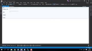 ASP.NET(ADMIN PANEL GİRİŞİ)
