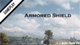 Battlefield 3 - Gameplay Tank Superiority - Armored Kill