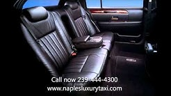Taxi Naple FL | Venderbilt Beach | Golden Gate 239-352-3333