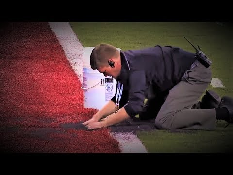 College Football's Funniest Moments and Bloopers Part 2