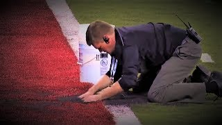 College Footballs Funniest Moments and Bloopers Part 2