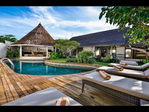 Beautiful 4 Bedroom Villa for Sale in Seminyak