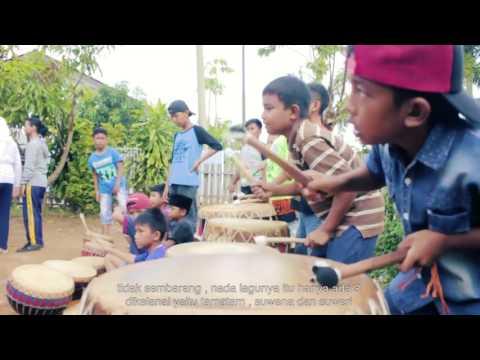 Pesona Bengkulu | Film Dokumenter Dol Kota Bengkulu