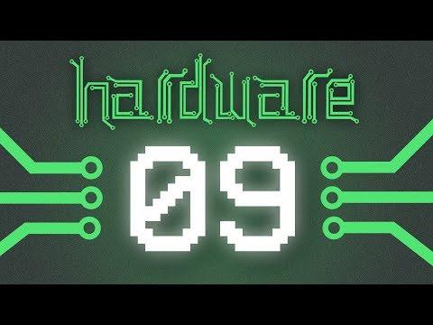 Curso Hardware #09 - Periféricos