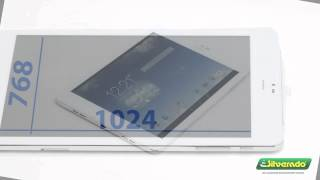 Планшет IconBIT NetTAb SKAT 3G QUAD