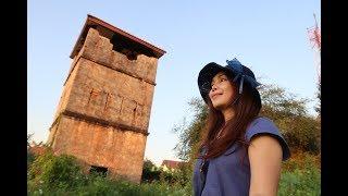 Houayxay, Borkeo Province Laos. ທ່ຽວເມືອງຫ້ວຍຊາຍ ແຂວງບໍ່ແກ້ວ. ห้วยทราย เป็นเมืองเอกของแขวงบ่อแก้ว