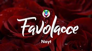 Nayt - Favolacce (Testo/Lyrics)