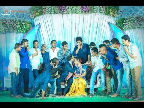 Wedding Story of Harikrishna & Samatha