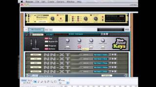 Neo-Soul Keys™ Electric Piano Suitcase Mark I for Reason 6 Refill/Combinators