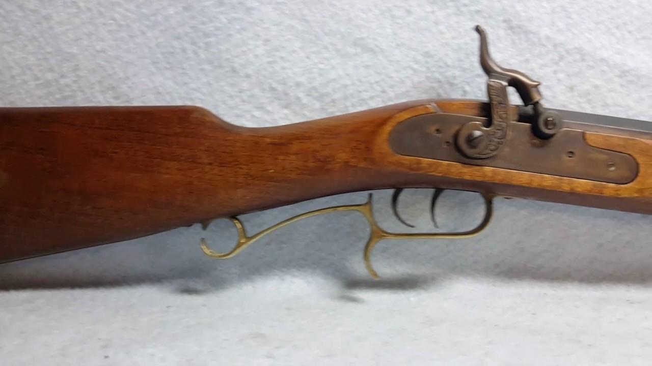 Cva Hawken rifle