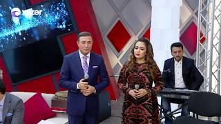 Mənsum İbrahimov & Yulduz Turdiyeva - Qarabağ Şikəstəsi (5də5)