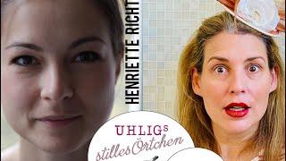 Henriette Richter-Röhl bei Uhligs stilles Örtchen