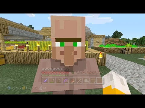 Minecraft Xbox - Quest For Music (20)