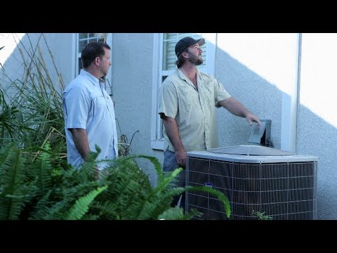 Homepage Documentary for Donovan Heat & Air in Jacksonville, FL