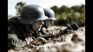 DIRTY SECRETS of WW2  - The Long Battle of St. Vith (720p)