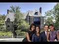 The Obamas just bought the DC mansion they've been renting since leaving the White House
