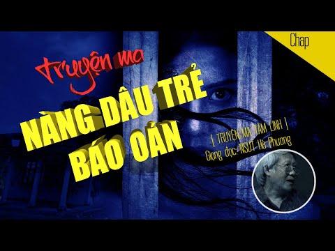 Nng Du Tr Bo On - Truyn Ma C Tht H Phng K n S