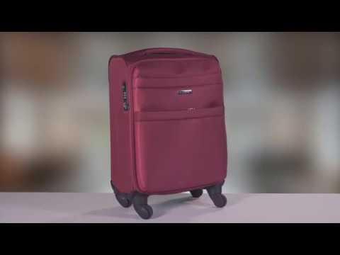 56d6d42b60cb Cellini Microlite. Cellini Luggage