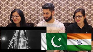 Farak - DIVINE | Official Music Video | PAKISTAN REACTION