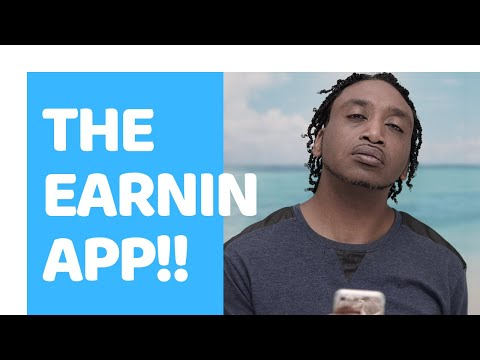 THE EARNIN APP? THE REAL TRUTH ABOUT THIS APP!!!! REVIEW The Earning App