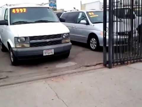 DIEGO'S AUTO SALES IN SAN FERNANDO CALIFORNIA TE VENDE CARROS QUE HAN SIDO CHOCADOS,CUIDADO!!!!!