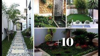 Gambar cover 14 Ideas Para Renovar Tu Patio Pequeño Con Menos De 1000 Pesos.