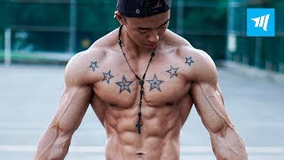 Awesomeness Athletes from Around the World | Muscle Madness