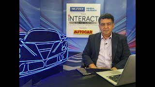 LIVE chat on new cars and SUVs coming in 2020 - #RGIInteract