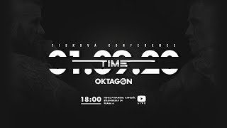 OKTAGON TIME - NOVÁ ÉRA