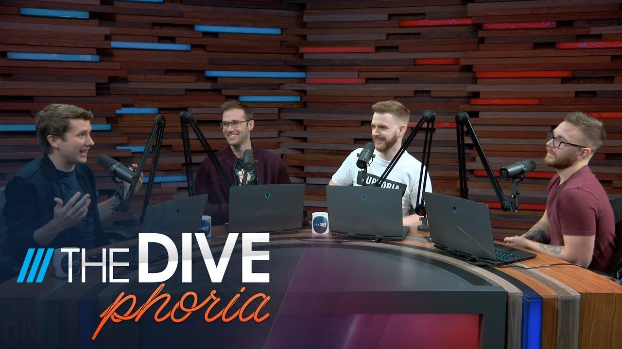 Download The Divephoria   MSI Knockout Stage (Season 3, Episode 15)