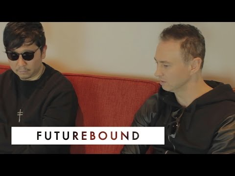 Futurebound (Matrix & Futurebound) Japan Interview
