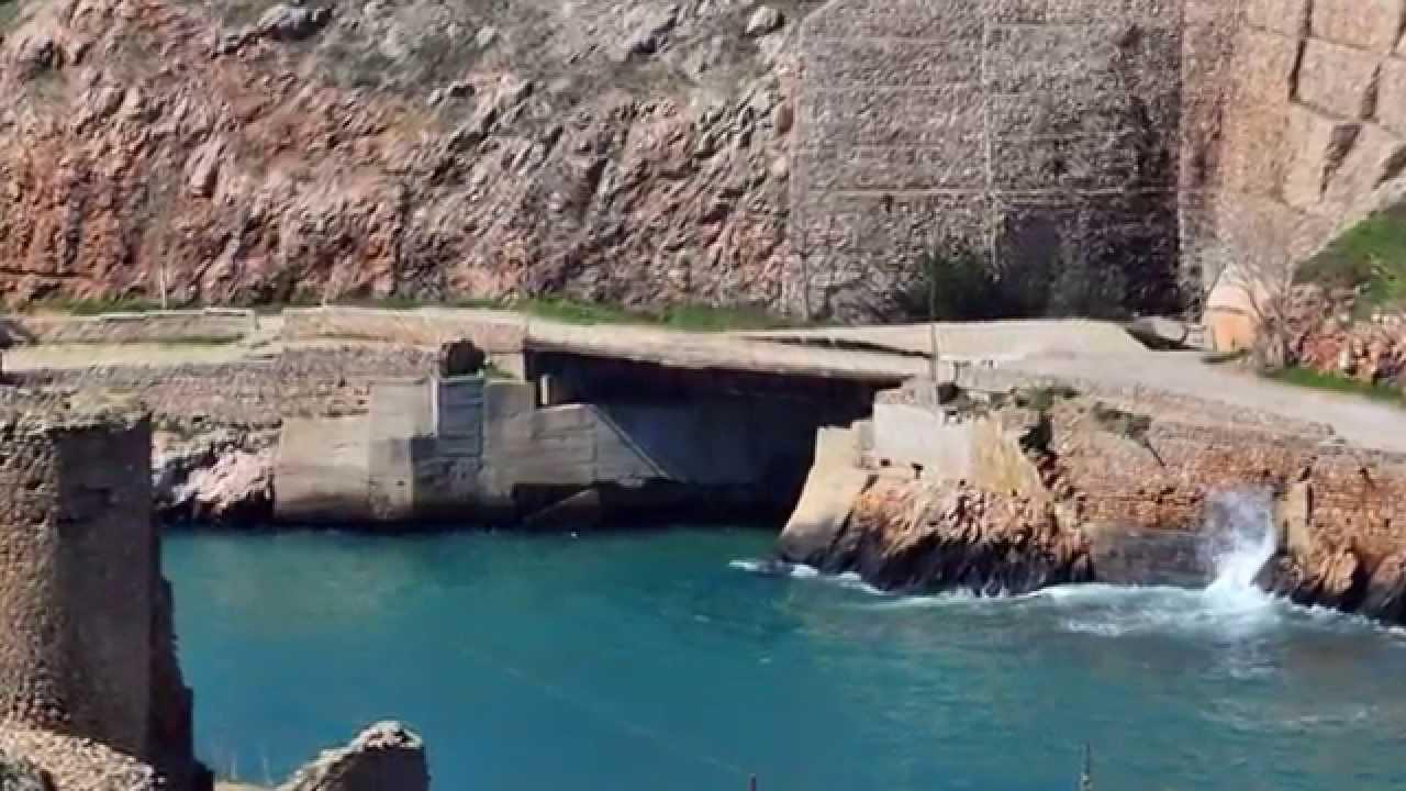 Underground Military Bases For Sale Russia Underground Secret Submarine Base Exposed Youtube