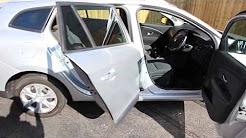 Renault Megane Expression 1.5 dci Sport Tourer