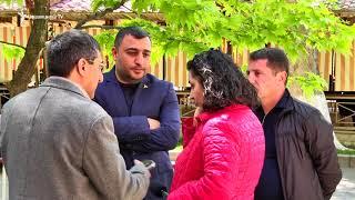 Հարուցվել է քրեական գործ Վաղարշապատում Նվեր Հովհաննիսյանի սպանության դեպքով