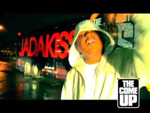 Jadakiss Child - Abuse (Official Video)
