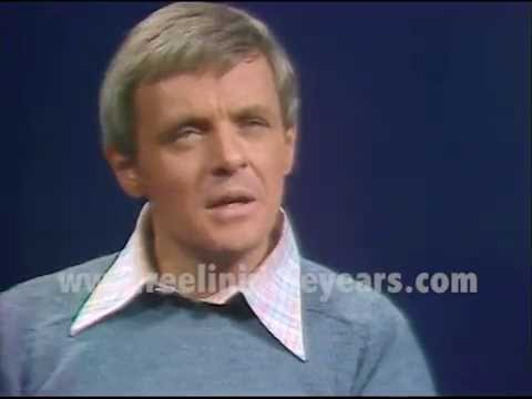 Anthony Hopkins Interview 1978 Brian Linehan's City Lights