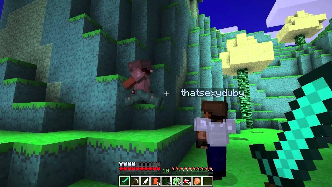 Monster Hunter Frontier Craft (Minecraft Mod) - Episode 5 ...
