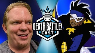 Miles VS Static Sneak Peek | DEATH BATTLE Cast #162