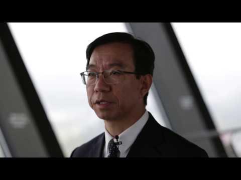 Chinesischer Bezirksbürgermeister: Tianjin arbeitet an urbaner Energiewende